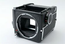 *for parts* Mamiya M645 Medium Format Film Camera Body Only from Japan*1363