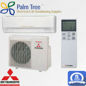 Mitsubishi Heavy Industries Duct Air Conditioner 7.1kW  FDUA71VF Supply+Install