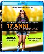 17 Anni (E Come Uscirne Vivi) (Blu-Ray)  ......NUOVO