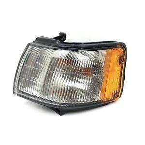 1989-1995 For Mazda MPV Park Signal Light Lamp Left Driver Side MA2520107