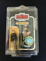 Star Wars ESB Imperial Commander Figure MOC Unpunched Empire Strikes Back 45 bk