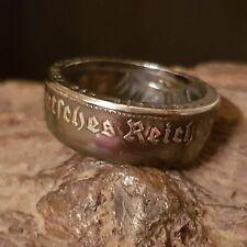 Ring Münze In Herren Ringe Günstig Kaufen Ebay
