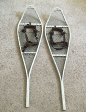 Magline Military Snowshoes Canada 1977