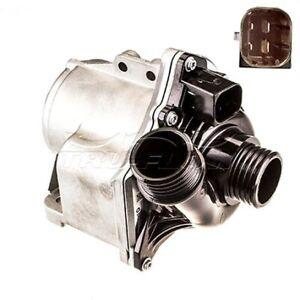 Tru-Flow Water Pump TF8488 fits BMW 7 Series 730 d (F01,F02,F03,F04) 180kw, 7...