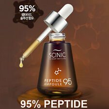 [Scinic] Peptide Real Ampoule 30ml ( Korea Cosmetic) The Right Self Clinic
