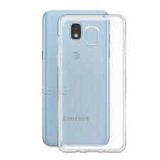 Soft Silicone Rubber Protective Case Cover for Samsung Galaxy J3 Orbit S367VL