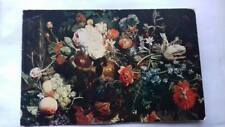 Vintage Postcard,Riiks museum,Amsterdam,1940s,1948,Nederland,Holland,Dutch,