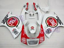 Aftermarket ABS Fairing for Suzuki VJ22 RGV 250 91 92 93 94 tank pad S57 #lu