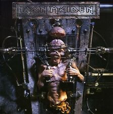 X-Factor - Iron Maiden (2008, CD NUEVO)