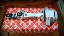 FEBI VW MK4 Dog Bone Lower Engine Transmission Mount Jetta Golf GTI Beetle TDI