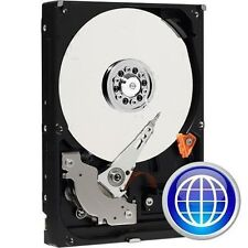 500 GB SATA western digital WD 5000 AVVS - 63zwb0 disco duro nuevo #w500-0842