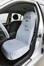 LAMPA 100 Stück Universal Polyethylen Autositz Schutzfolie, f. Auto Werkstatt