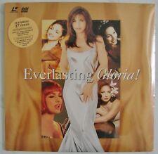 Estefan :Everlasting GLORIA  Miami Sound Machine  17 Musi Videosc NEW  Laserdisc