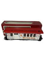 LGB G Scale # 3181 DG Wilson Bros. Circus Train Car In Original Box  LTD EDITION