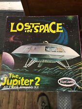 Polar Lights Lost In Space The Jupiter 2