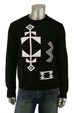 Ralph Lauren Black Label Linen Cashmere Sweater XL New $795