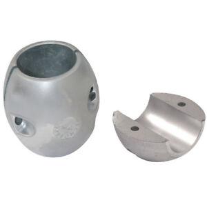"""X9 Aluminum Shaft Anode 2"""" inch Shaft - NEW"""