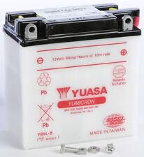 YUASA BATTERY YB9L-B YUAM229LY MC Honda