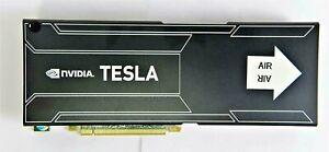 Nvidia Tesla K10 GPU 8GB GDDR5 4.58 Tflops