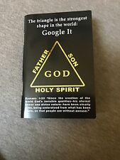 KJV Pocket Bible w/ Tract (1 Bible and 1 Tract) 48 Page Gospel Tract Evangelism