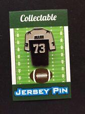 Dallas Cowboys Larry Allen lapel pin-Classic Boyz Collectable-Best Seller-Gift