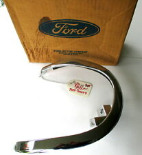 NOS FORD F5TZ-13064-D 1995 96 97 Explorer LH headlamp door grill plastic 1996