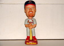 MARK McGWIRE St. Louis Cardinals Gray Jersey 1999 SAM's Bobbing Head Bobblehead
