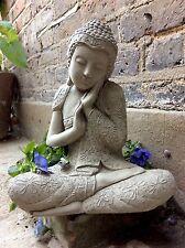 Muy bien detallada estatua budas grande para el hogar o jardín. desde Sius