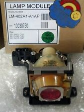 TOSHIBA LM-402A1-A1AP 250WATT REPLACEMENT LAMP MODULE
