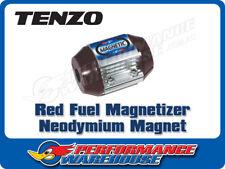 TENZO RED FUEL MAGNETIZER NEODYMIUM RARE EARTH MAGNET