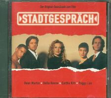 Stadtgespraech Ost - Dean Martin/Eartha Kitt/Della Reese/Peggy Lee Cd Perfetto