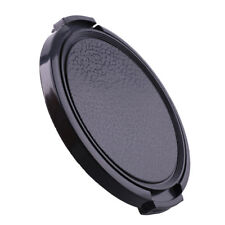 58mm Plastic Snap on Front Lens Cap Cover for Nikon Canon Sony Fujifilm