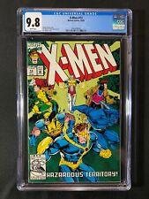 X-Men #13 CGC 9.8 (1992)