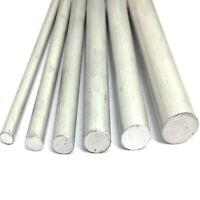 7075 T6 Aluminium Round Bar - Aerospace Grade Rod 10mm 12mm 16mm 20mm