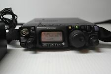 YAESU FT-817 RADIO TRANSCEIVER
