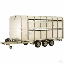 Britains Ifor Williams Livestock Trailer 1:32 Scale Model Toy Gift Christmas