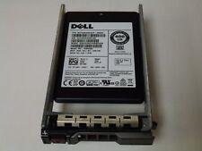 Dell P13M2 400GB SATA SSD Solid State Drive MZ-7KM400A