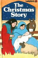 The Christmas Story, Hately, David, Very Good, Hardcover