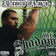 Mr. Shadow - A Medio Camino [New CD]