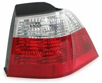 OFF SIDE RIGHT SIDE REAR TAIL LIGHT LAMP BMW E61 5 SERIES ESTATE 7/2003-3/2007