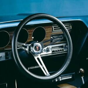Grant 989 Steering Wheel Rear