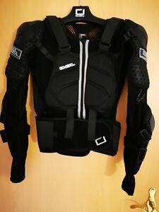 Oneal Motocross MTB Safety Jacke Underdog Protektorenhemd