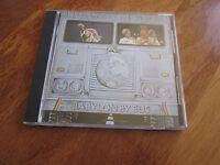 BOB MARLEY & THE WAILERS Babylon By Bus CD RARE EUROPEAN PRESS CIDD NO LP MC