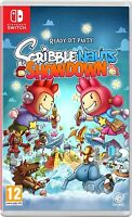 Scribblenauts Showdown   Nintendo Switch New (1)