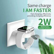 Apple Watch Charger Wireless Fast Charger No Cords Lightweight