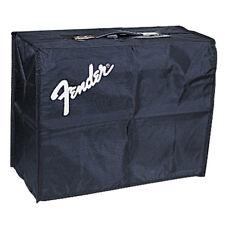 Fender 65 Princeton Reverb Amplifier Cover Amplifier Cover - Black, New!