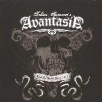 Avantasia : Lost in Space (Part 1 and 2) CD (2008) ***NEW*** Fast and FREE P & P