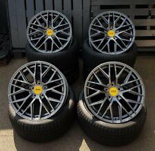 19 Zoll RS4 Felgen für VW Arteon Scirocco R Tiguan R-Line Passat CC SQ5 S-Line