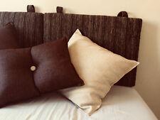 Cuscini testata letto in vendita ebay