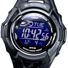 CASIO Watch G-SHOCK MTG-M900BD-1JF Black from Japan New